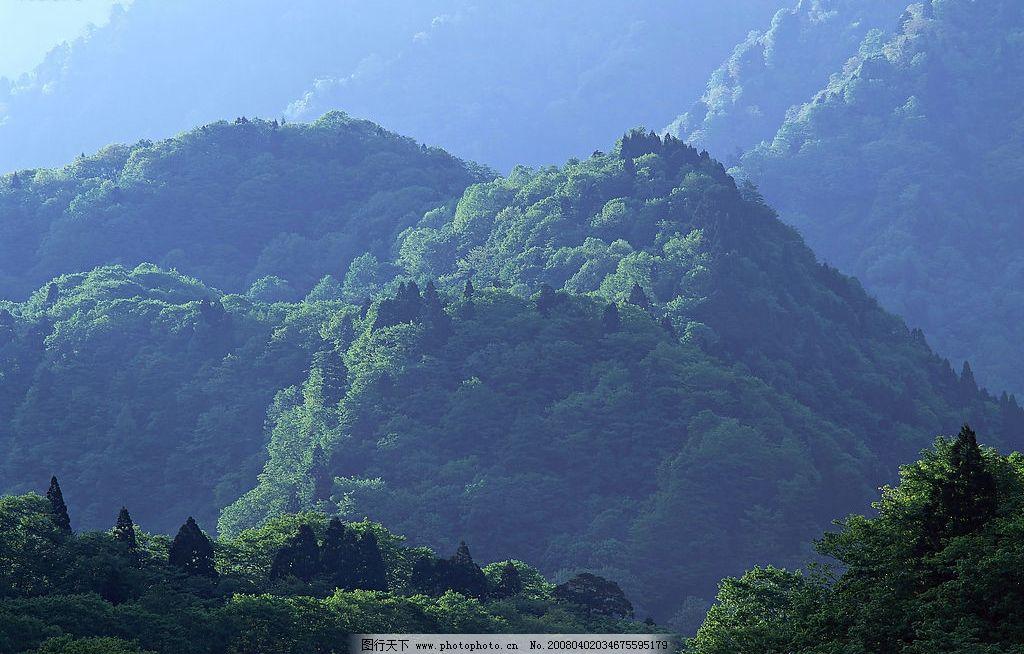 宝鸡秦岭 秦岭 自然景观 风景名胜 陕西宝鸡名胜古迹 摄影图库 350