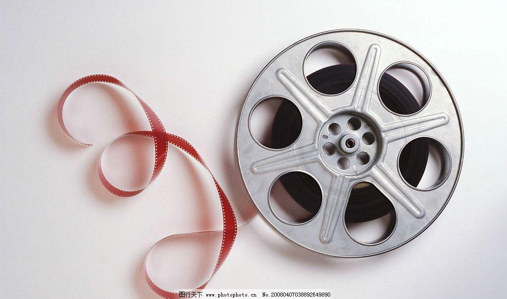 胶卷 文化艺术 影视娱乐 影视制作 摄影图库 300 jpg