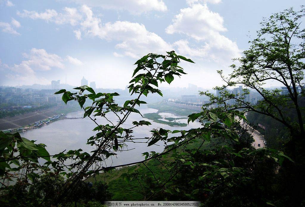 内江风景图片