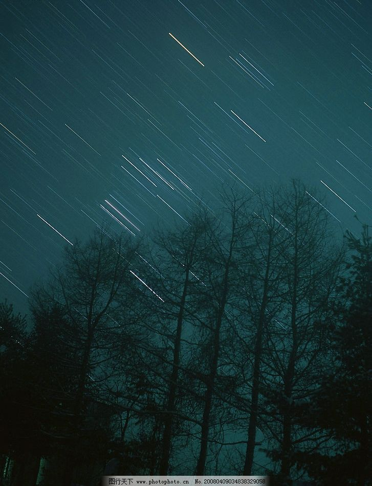 超美星空 超美 星空 星星 天空 夜晚 夜空 自然景观 自然风景 摄影