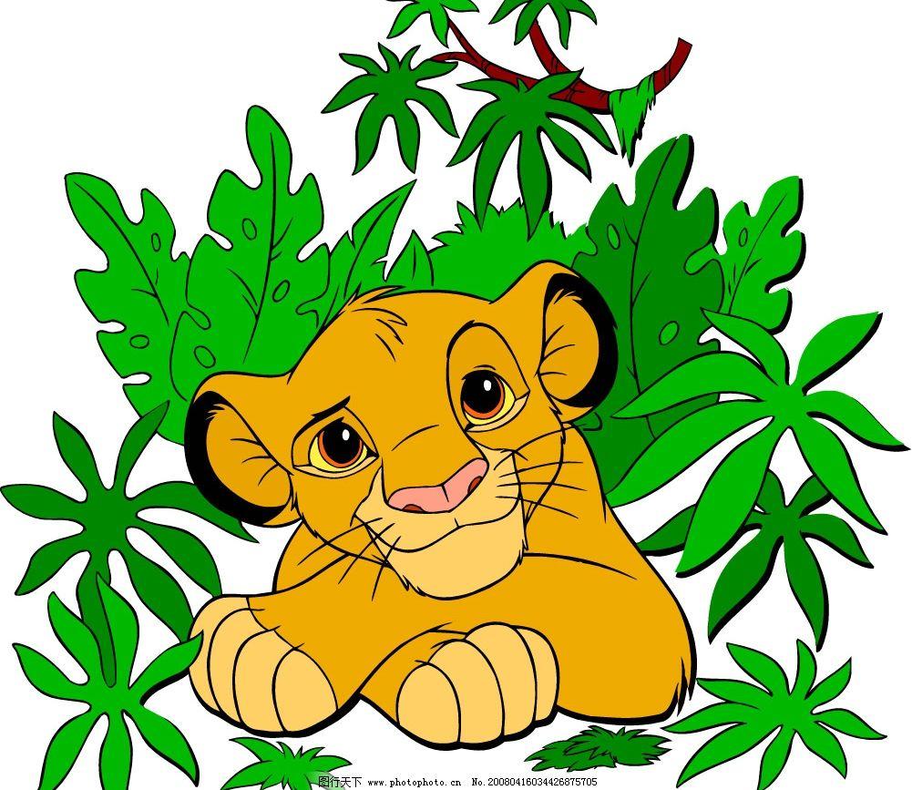 狮子王 1图片_山水风景_自然景观_图行天下图库