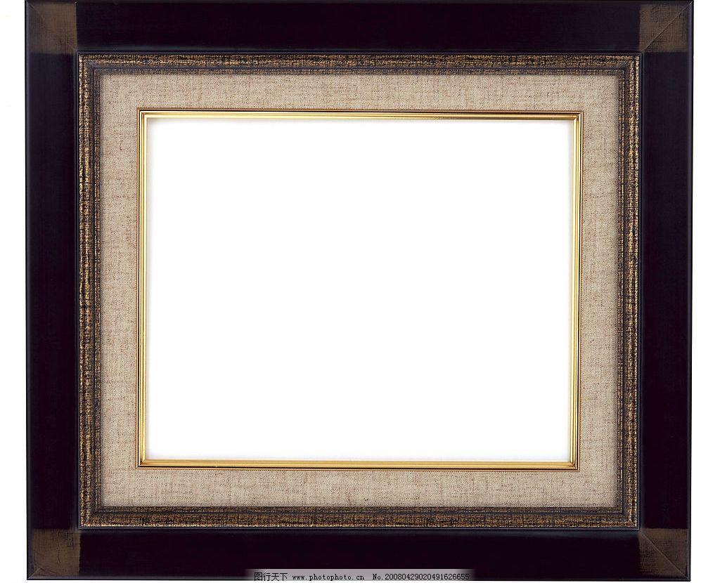 边框 粗边框 木框 底纹边框 边框相框 花边 花纹 边框集锦