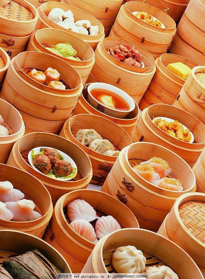 中式糕点-点心 民俗画图片