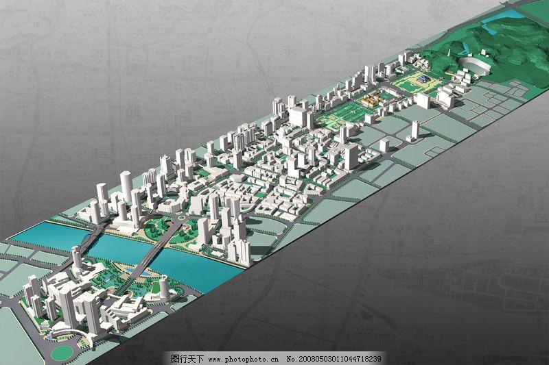 广州传统中轴线城市设计0002