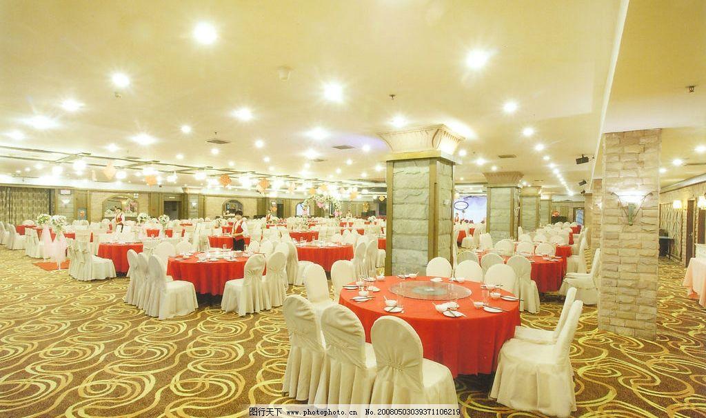 宴会厅 星级酒店 商业摄影 室内摄影 餐饮 公共场所 共享空间