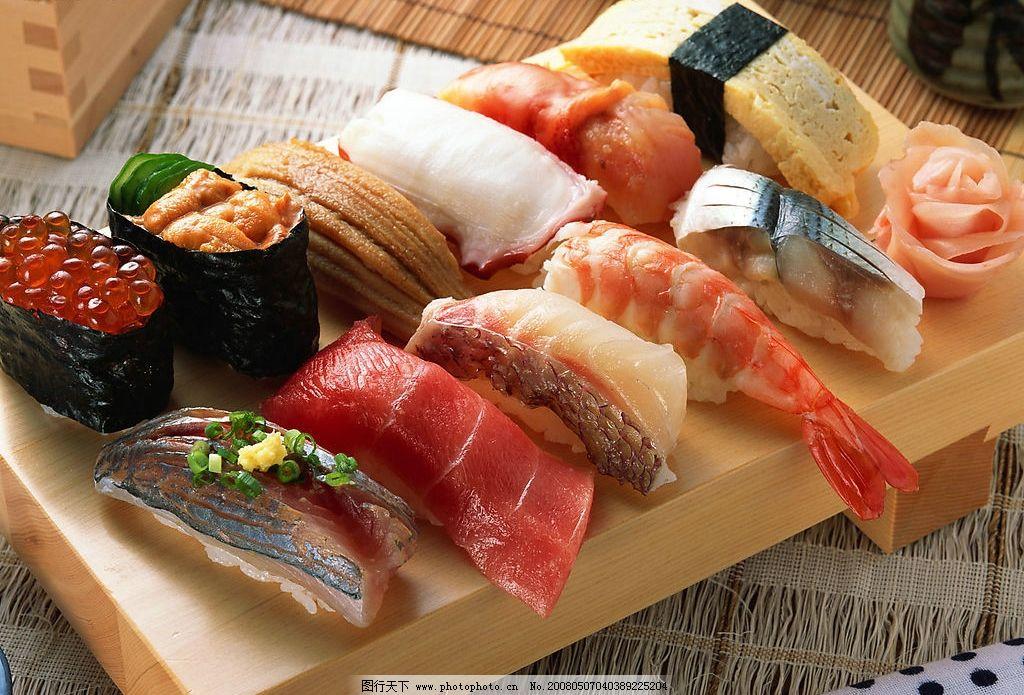 海鲜西餐图片