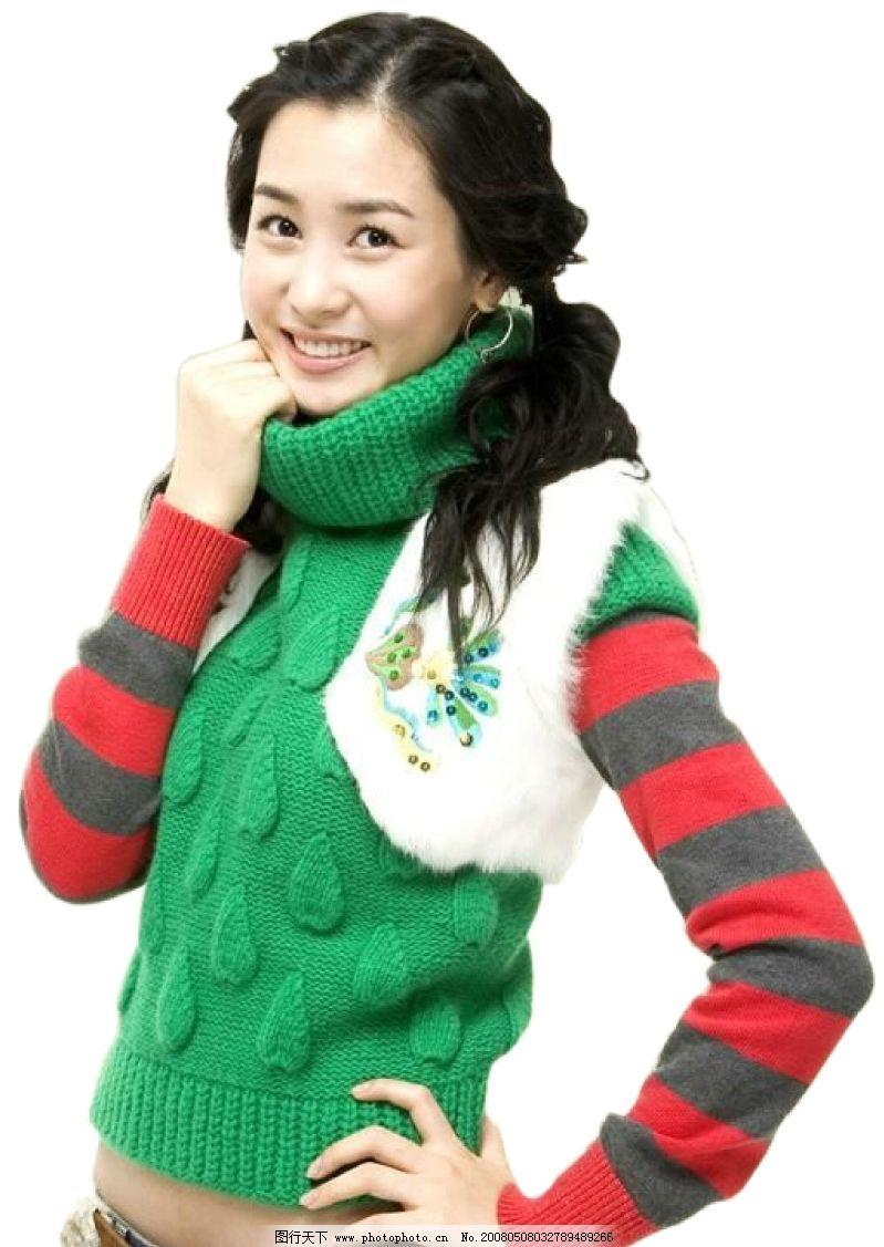韩国美女李多海图片