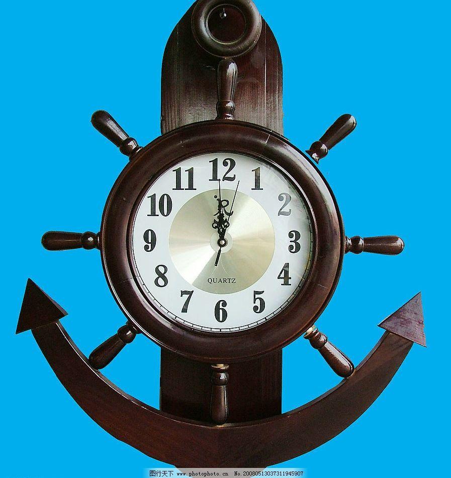 手工钟表制作步骤ou