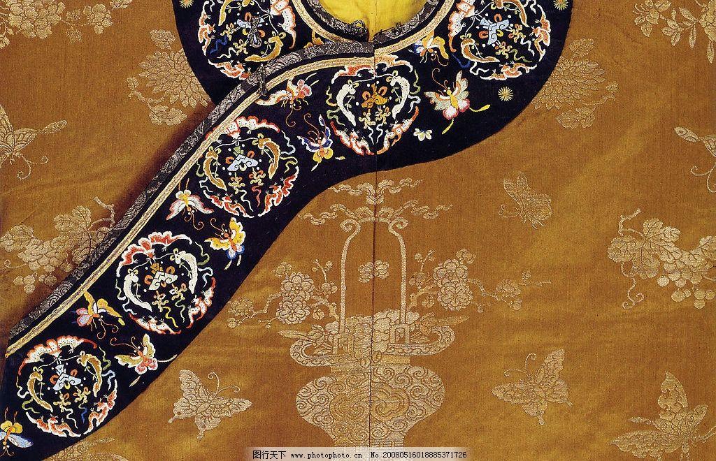 传统文化 中国传统刺绣纹样 摄影图库 设计图库 300 jpg 高清龙袍图片
