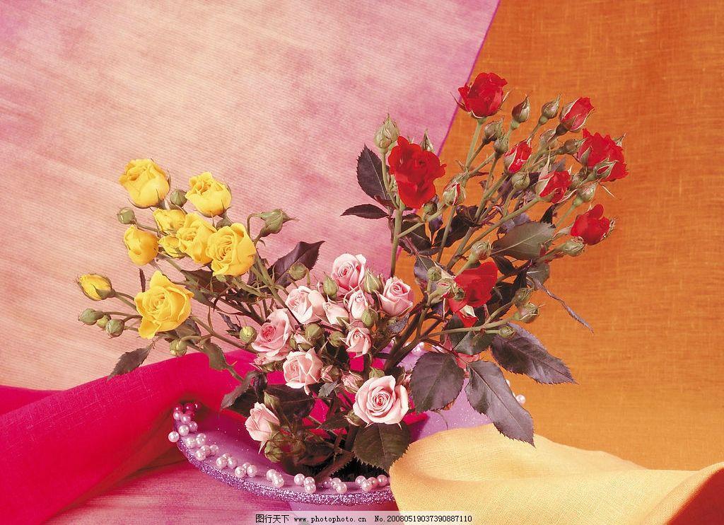 感恩节手工制作一束花