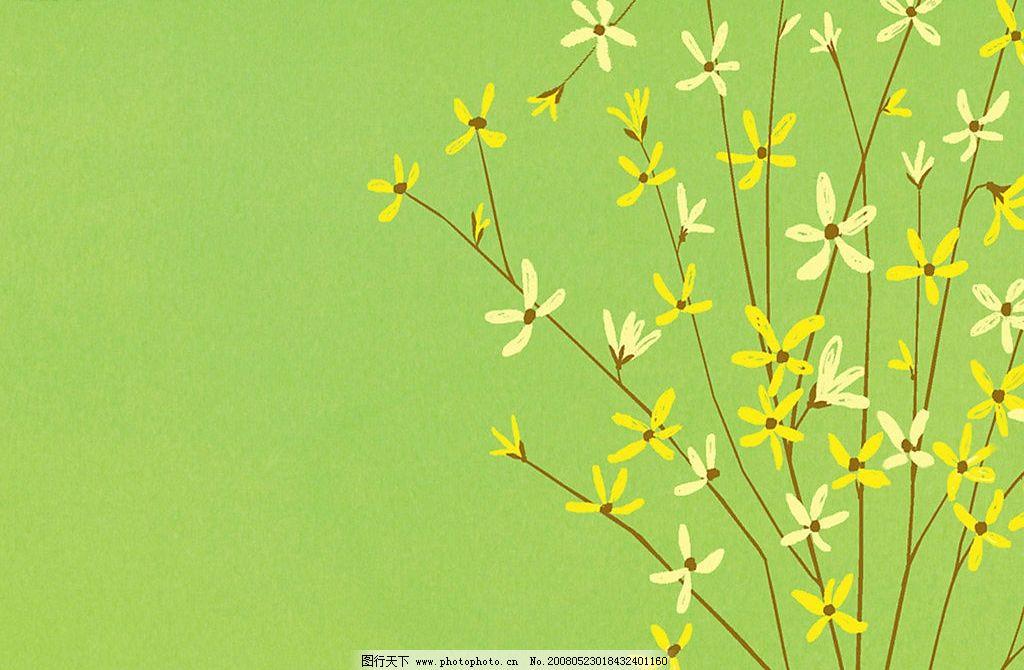 花卉 艺术 动漫动画 风景漫画
