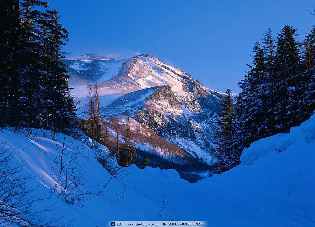 清晰风景名胜 山顶图片