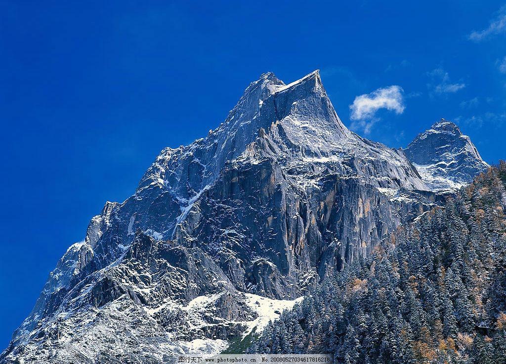 清晰风景名胜 高原图片