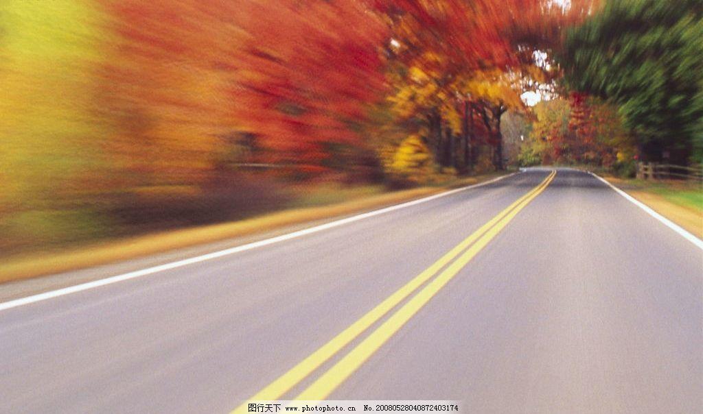 公路 高速路 模糊 图片素材 汽车 摄影图库