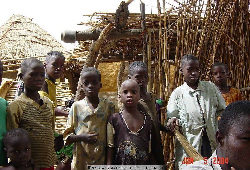 孩童 马里 非洲 乡下 小孩 黑人 旅游摄影 国外旅游 摄影图库 72 jpg