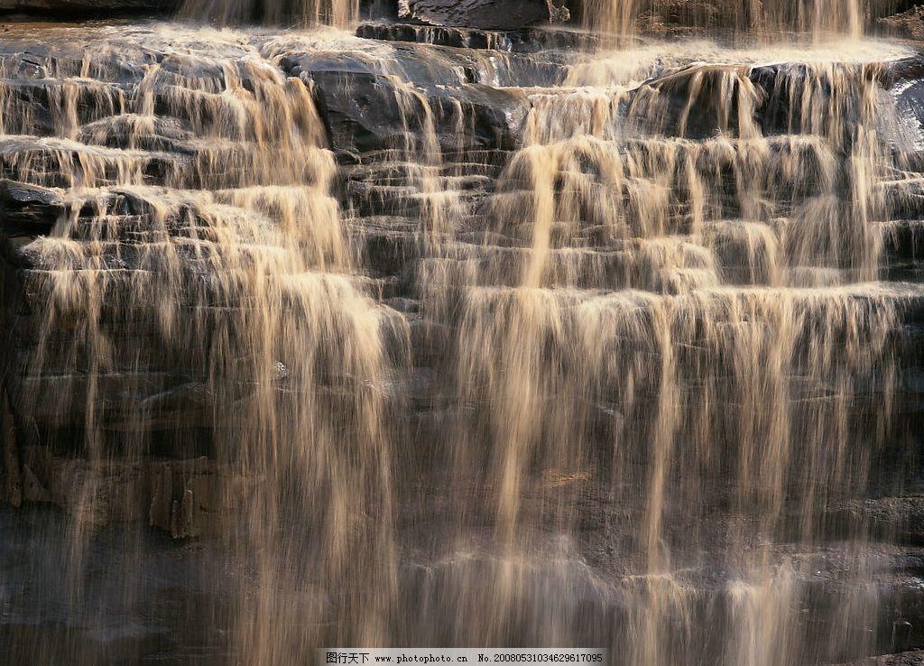 壁纸 风景 旅游 瀑布 山水 桌面 1024_738