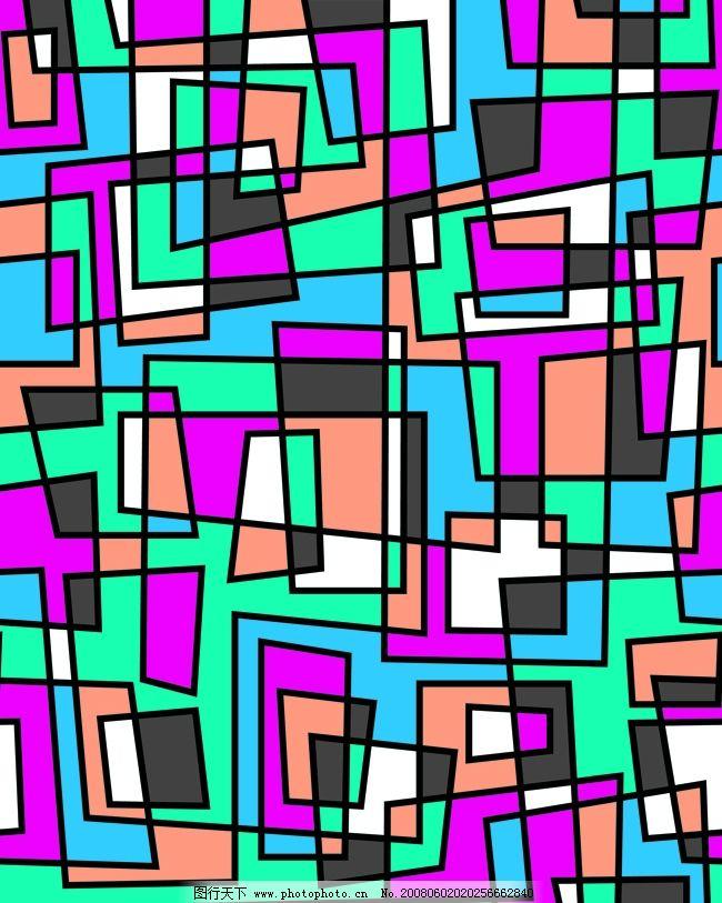 几何图形 几何 图形 线条 底纹边框 底纹背景 矢量图库   eps