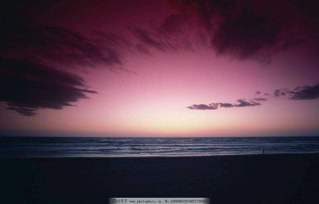 梦幻大海图片