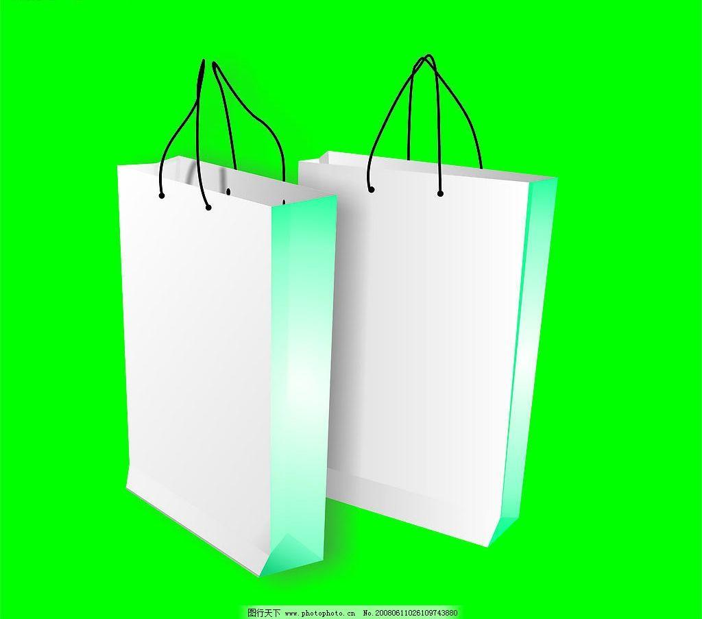 包装 包装设计 购物纸袋 纸袋 1024_903