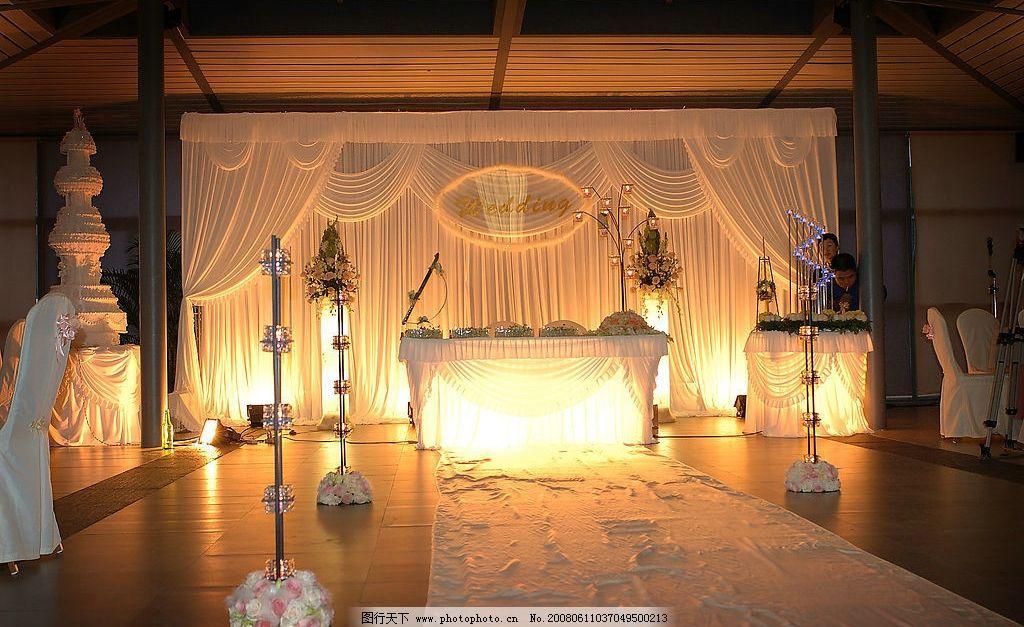 西式婚礼图片图片