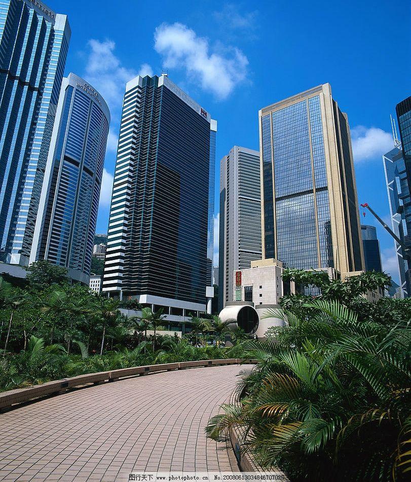 高层建筑 都市 楼房 建筑摄影 摄影图库 风景图片
