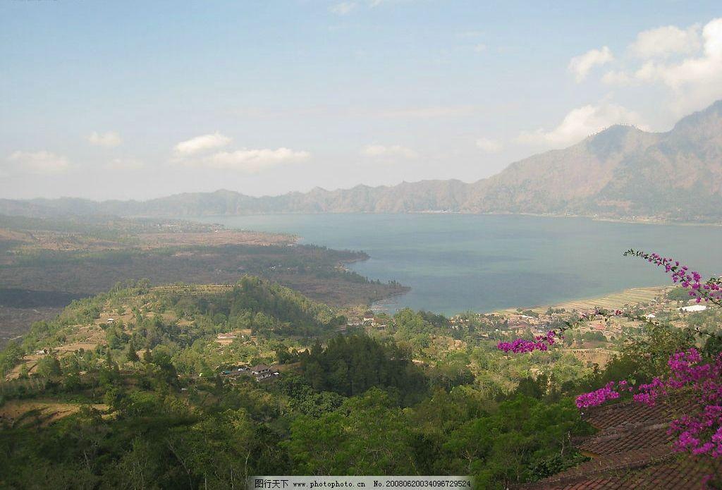 巴厘岛风景图片_国外旅游