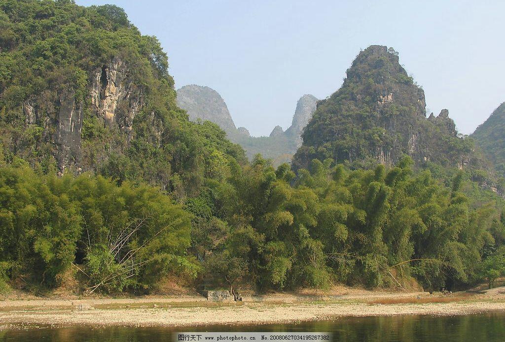 高山 山 树 旅游摄影 自然风景 摄影图库 180 jpg