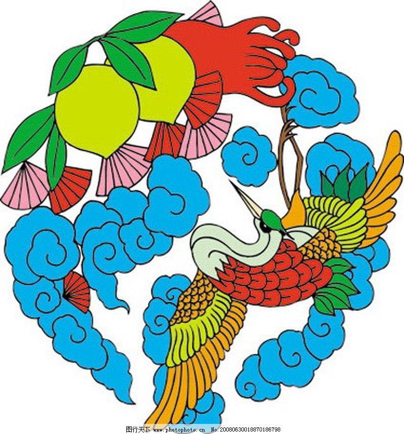 吉祥动物0026_传统文化