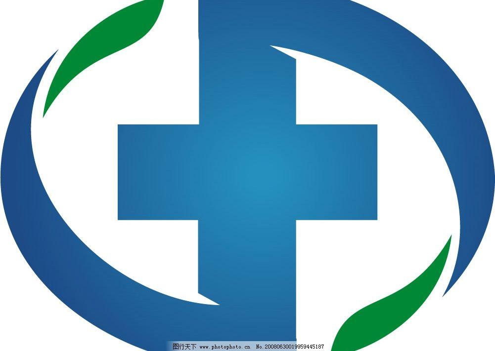 医院红十字标志简笔画